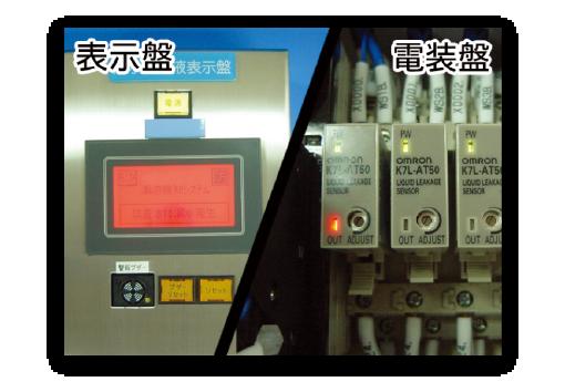 半導体製造ライン安全対策関連