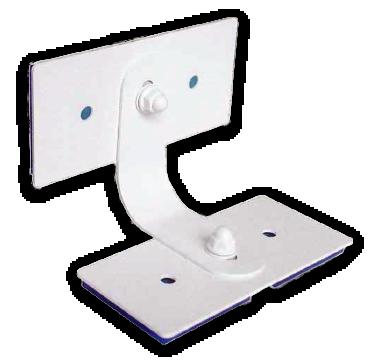 事務所耐震製品 KPS キャビネット耐震金具