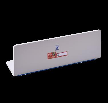 事務所耐震製品 SDシリーズ 軽量ロッカー・掃除用具キャビネット用耐震金具